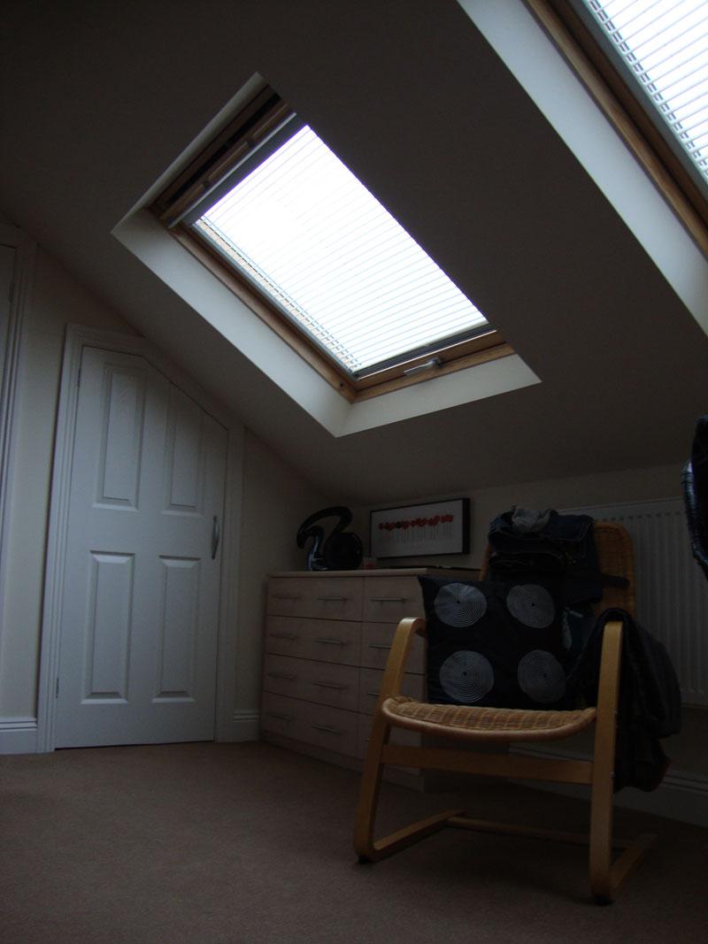 Loft Conversion And Kitchen Refit